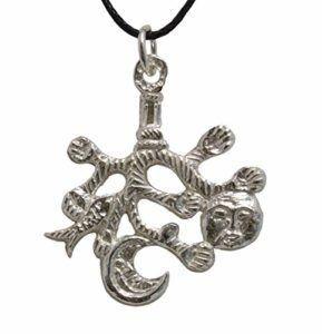 El amuleto Cimaruta
