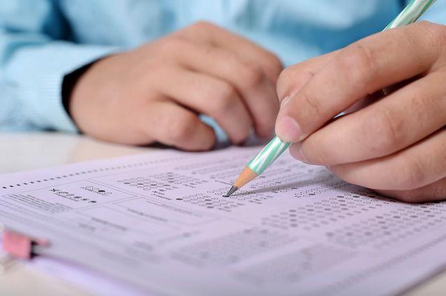 Hechizo para aprobar un examen