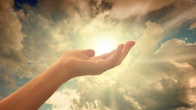 Oraciones para tener suerte