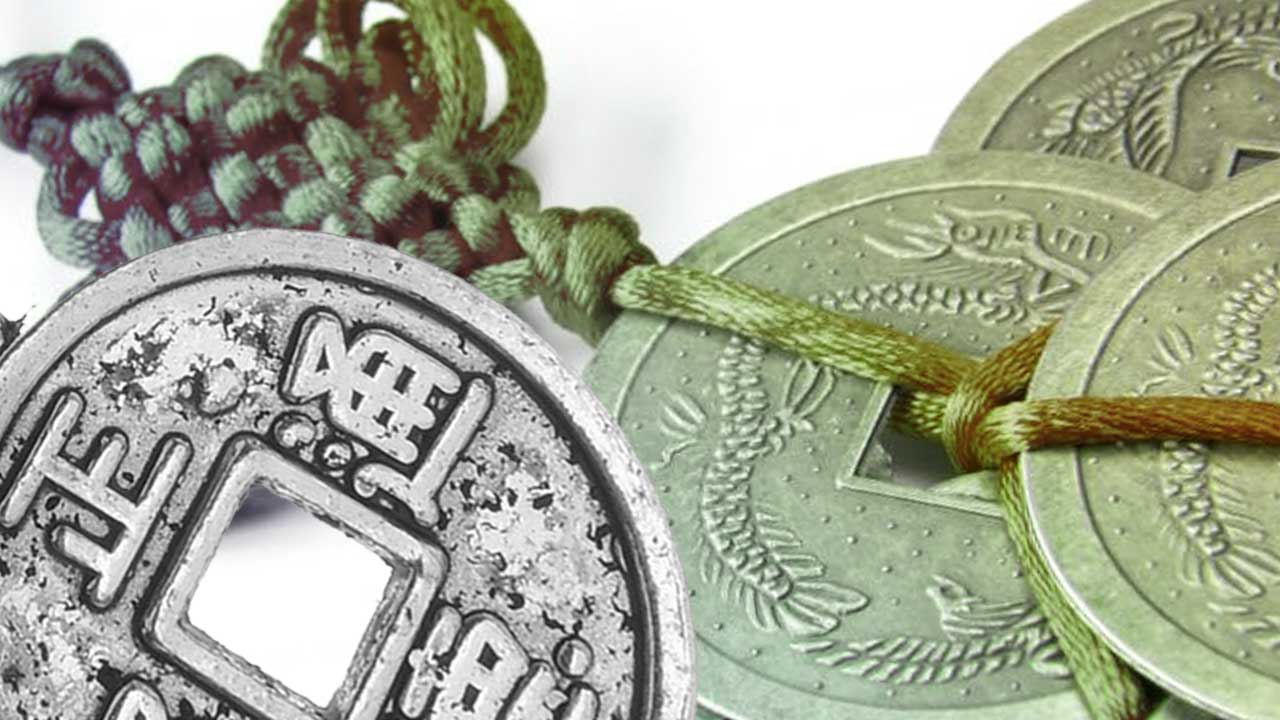Amuletos chinos de la suerte