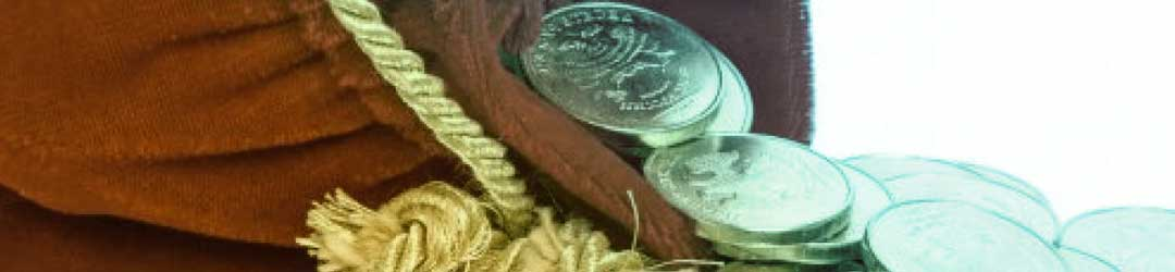 Amuletos para los Negocios