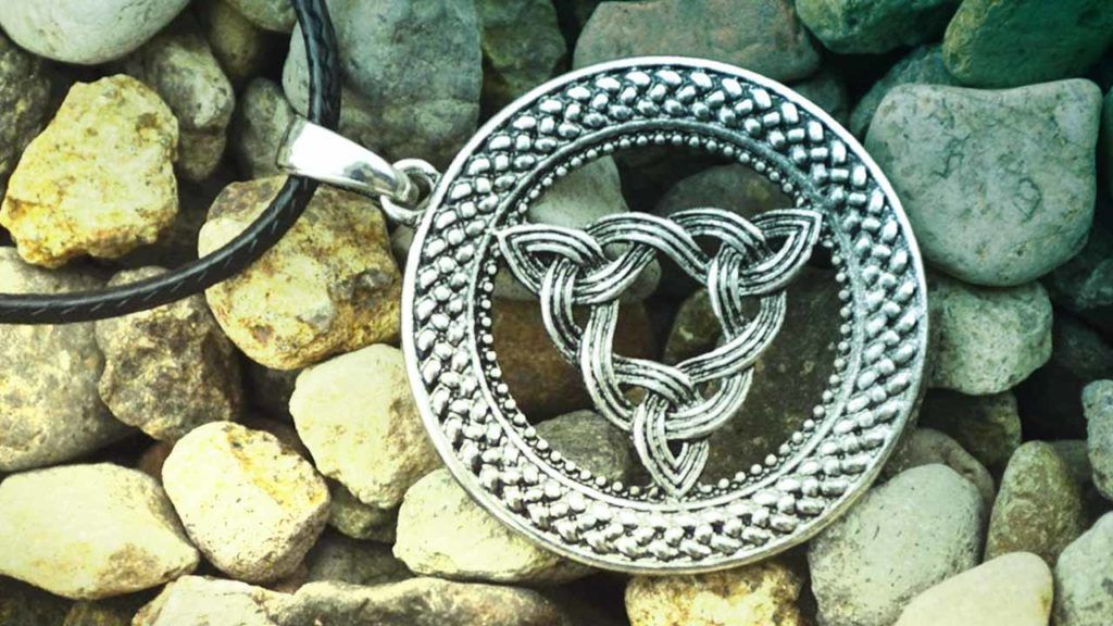 Amuletos y Símbolos Vikingos explicados