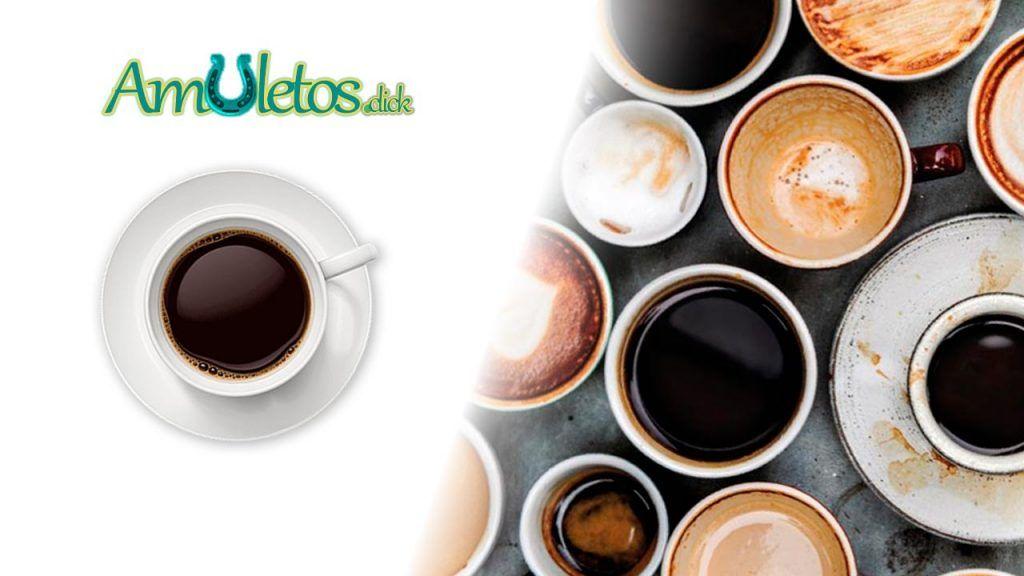 Cafeomancia: Lectura de la taza de café
