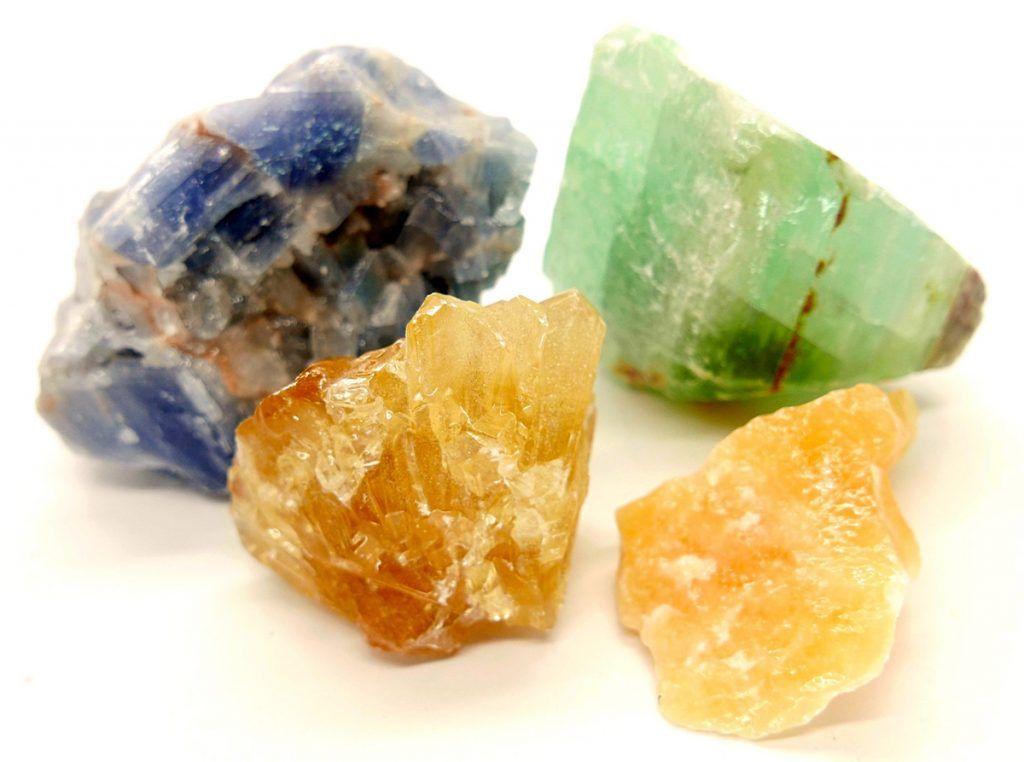 Piedras Energéticas y Curativas
