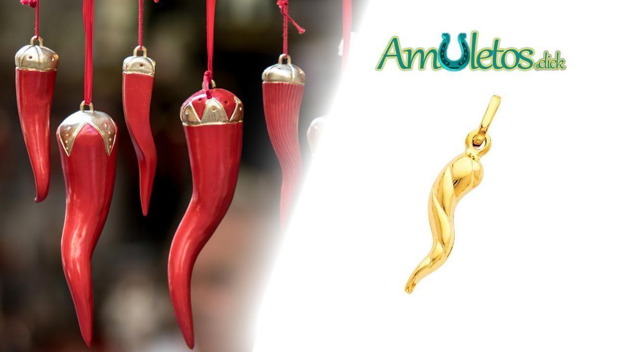 Cornicello amuleto