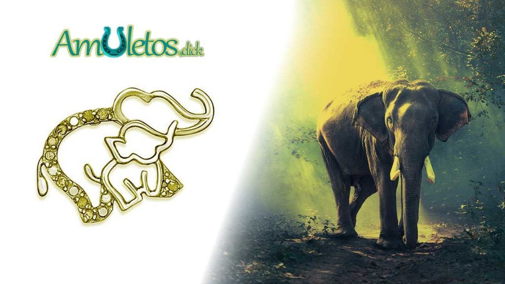 Elefantes de la Suerte