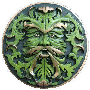 El Hombre Verde