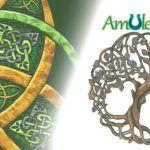 Símbolos y Amuletos Celtas 🕈